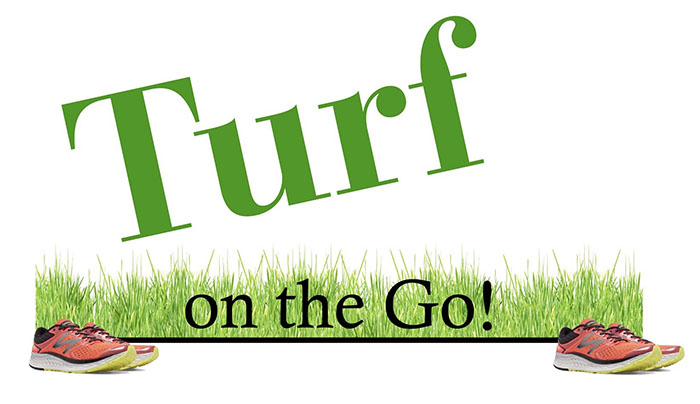 Turf on the Go
