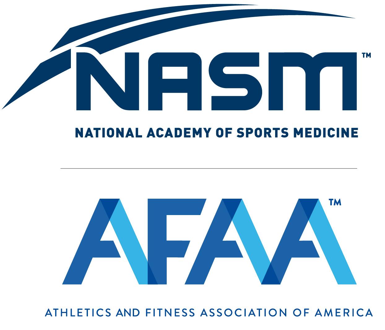 NASM/AFAA (sponsorship)
