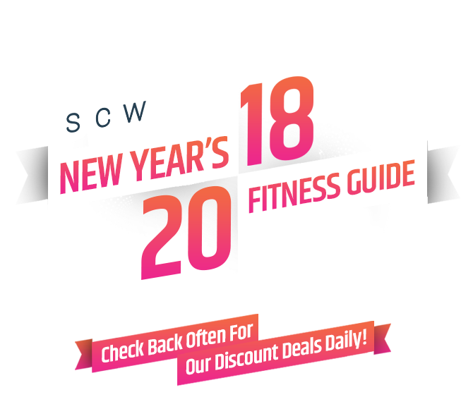New Years Fitness Guide Scw Fitness Education