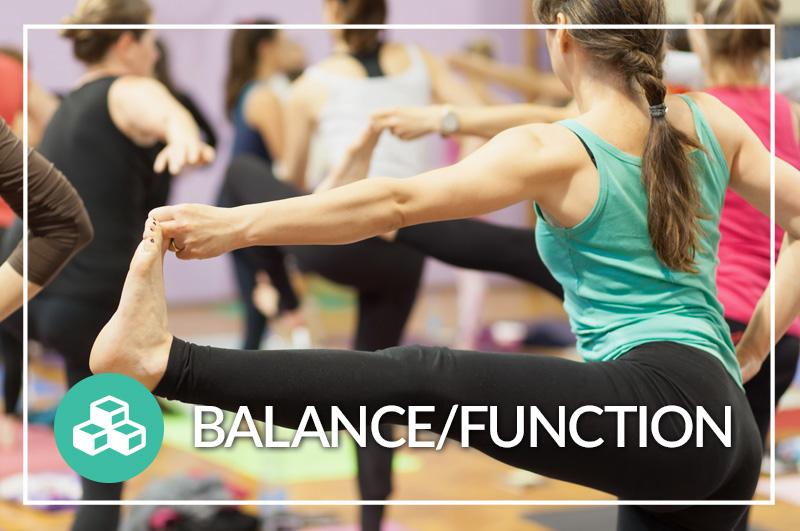 Balance/Function Videos