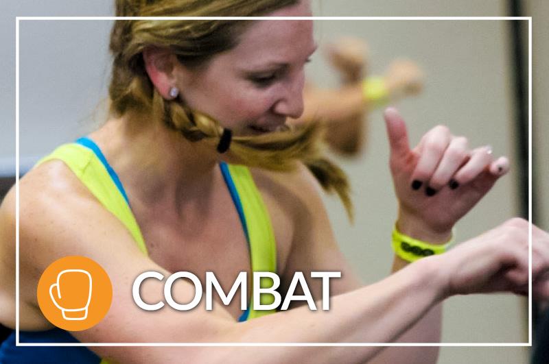 Combat/Kickboxing Videos