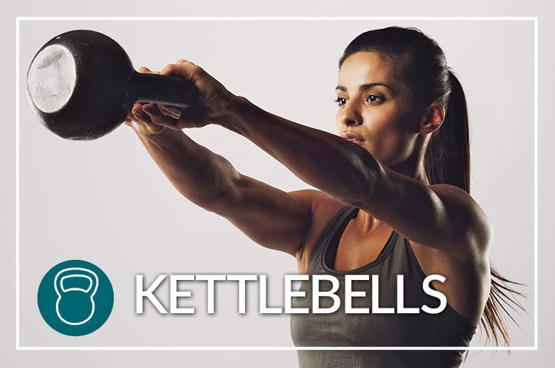 Kettlebell Videos