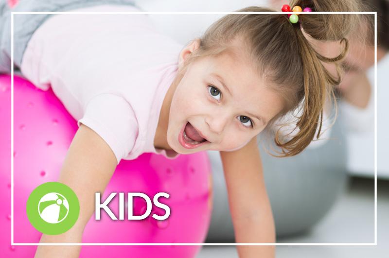Kids' Fitness Videos