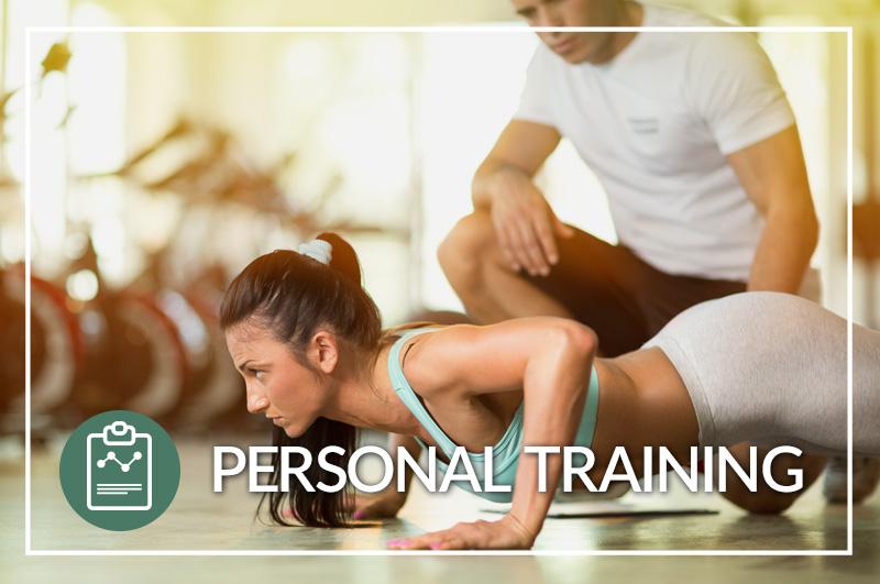 Personal Training Videos