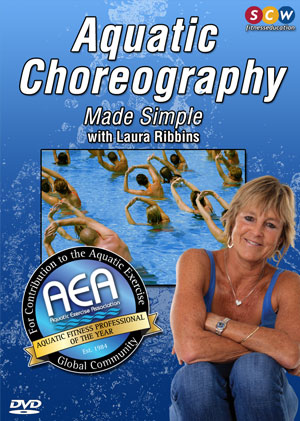Aquatic Exercise Online Certification Scw Fitness