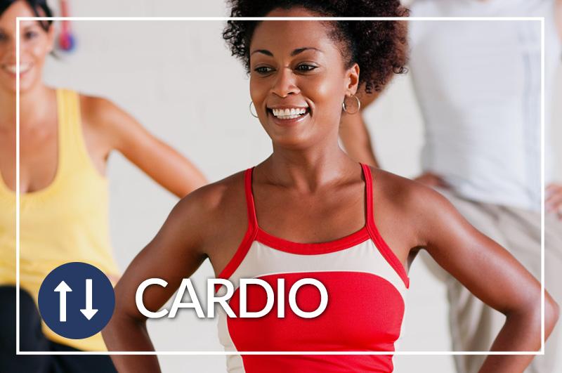 Cardio Videos