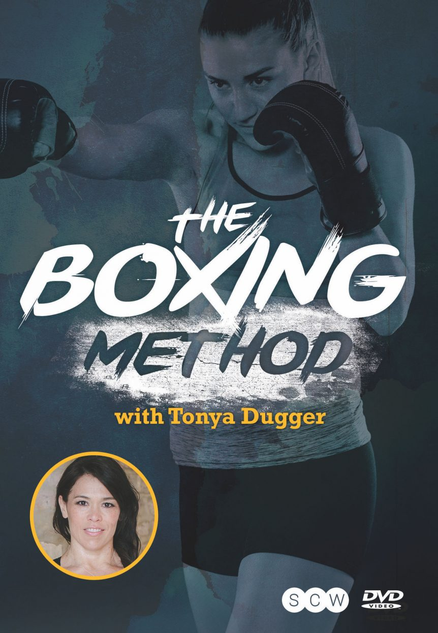 Boxing The Method Scw Fitness Education Online Shop