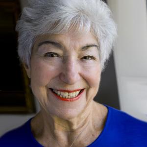 Bernadette O'Brien