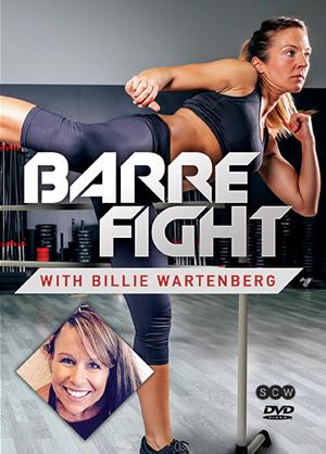 Barre Fight