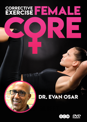 Corrective Exercise Female Core