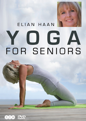 Cec Video Course Yoga For Seniors Scw Fitness Education Online Shop
