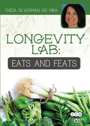 Longevity Labs: Eats & Feats