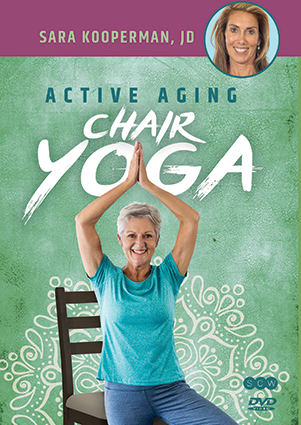Active Aging: Chair Yoga