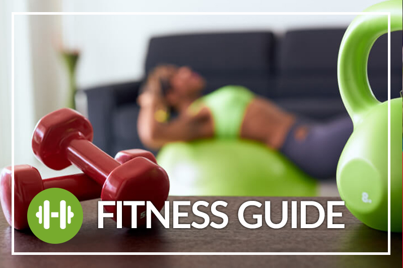 SCW Fitness Guide