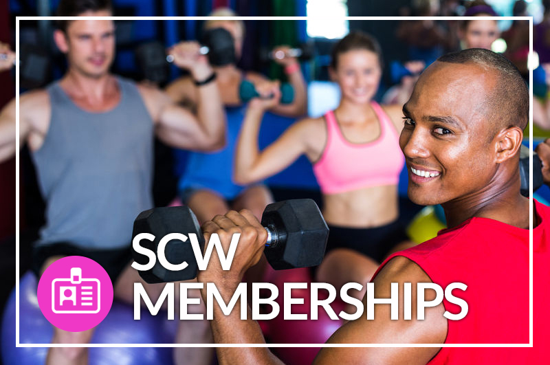 SCW Memberships