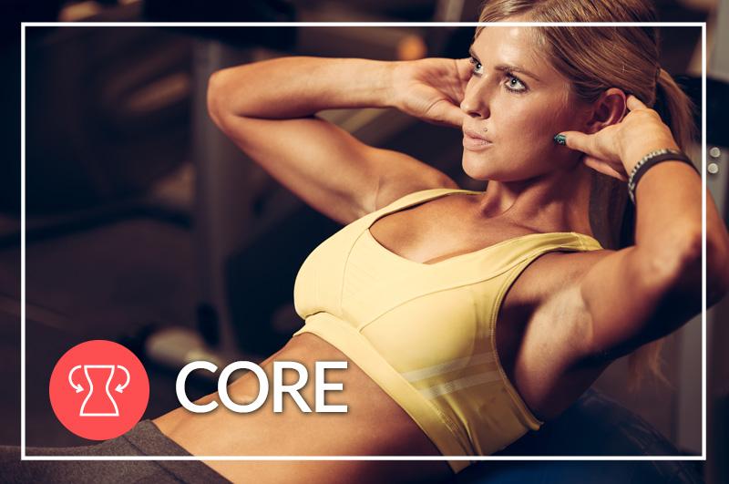 Core Videos