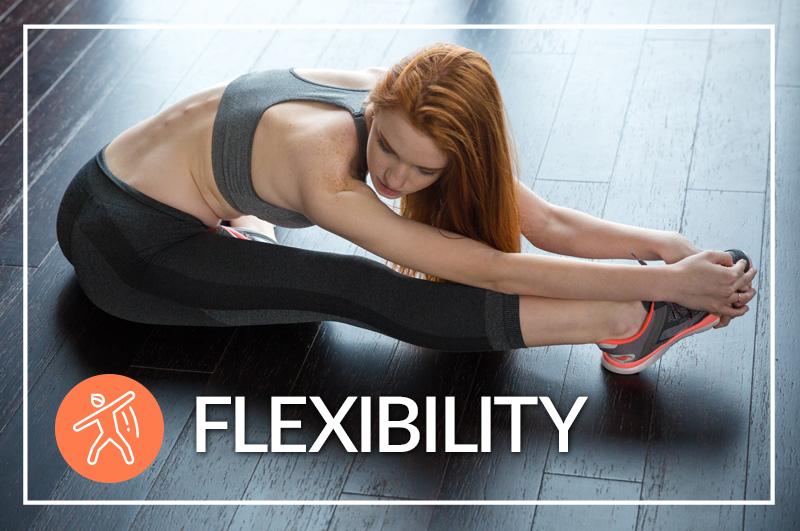 Flexibility Videos