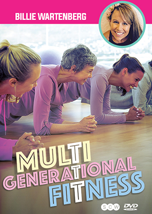 Multigenerational Fitness