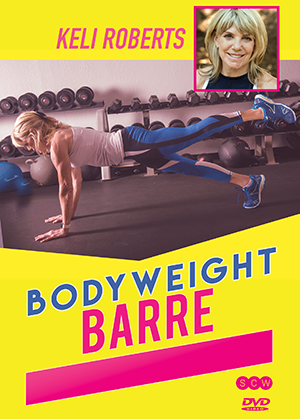 Bodyweight Barre