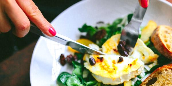 Nutrition, Hormones & Metabolism