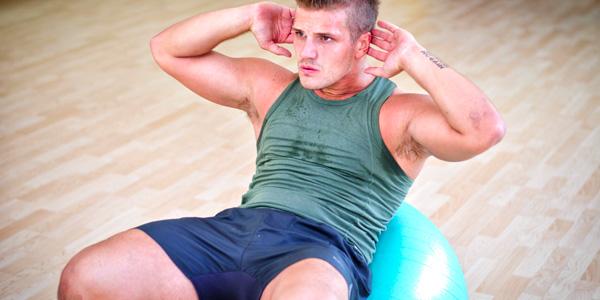 Performance Stability Training