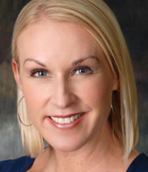 Irene Lewis-McCormick