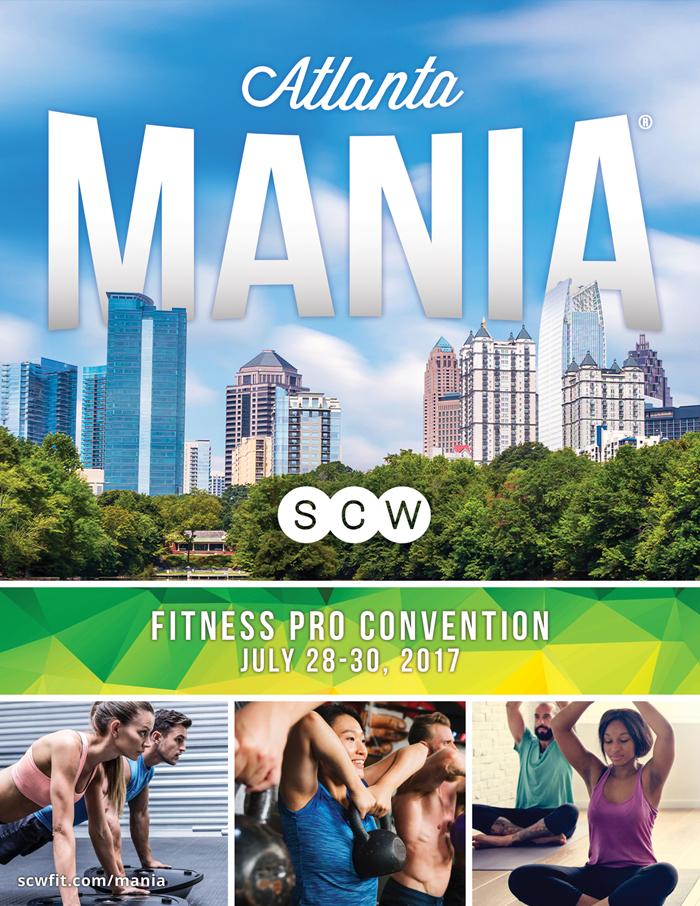 Atlanta MANIA