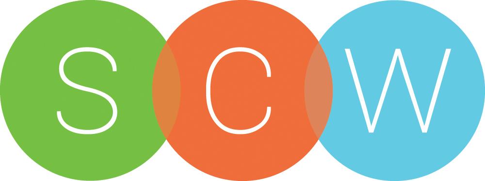 SCW Logo Color