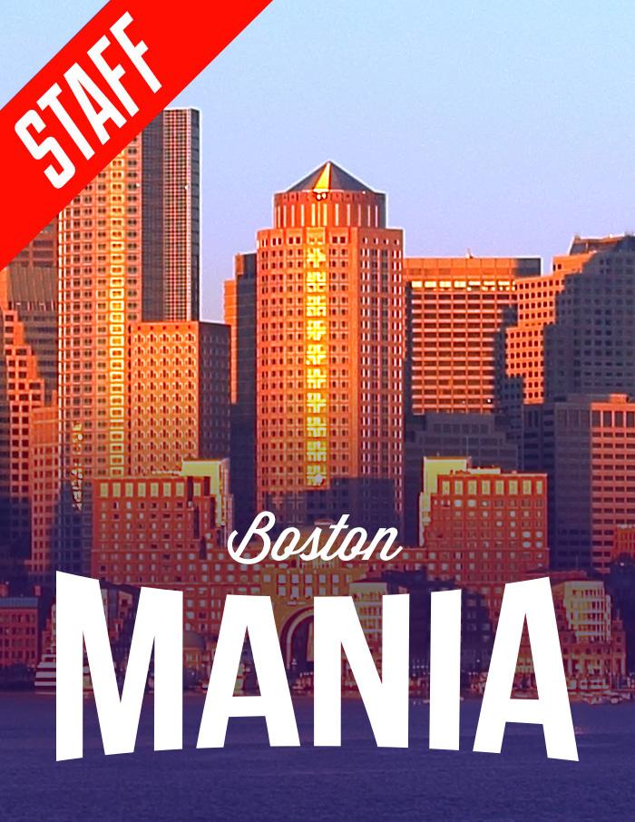 Boston MANIA