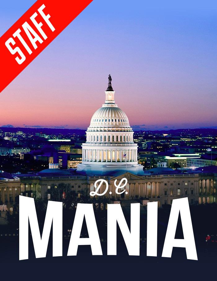 DC MANIA