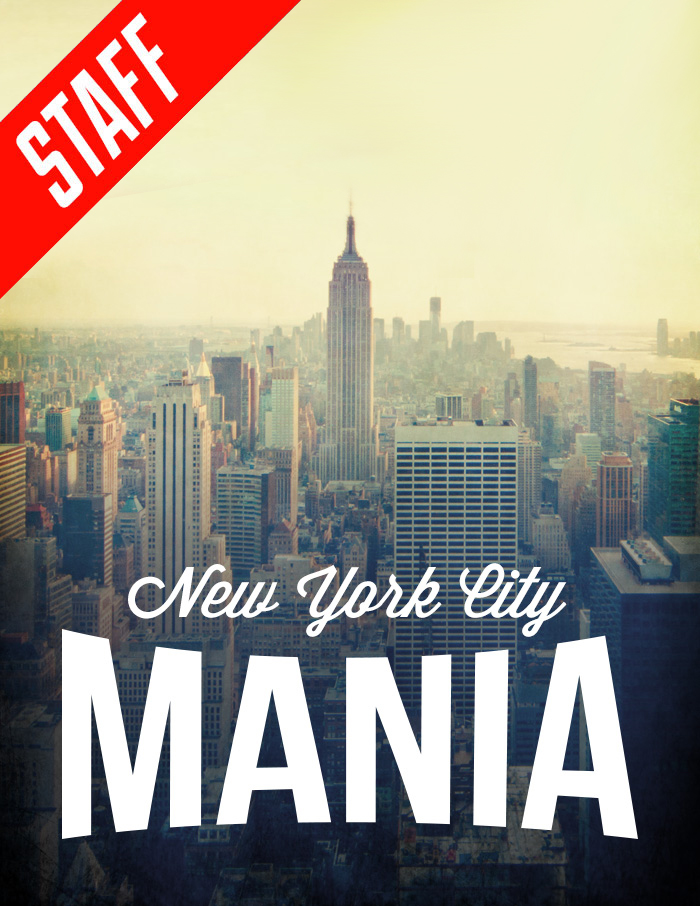 New York City MANIA