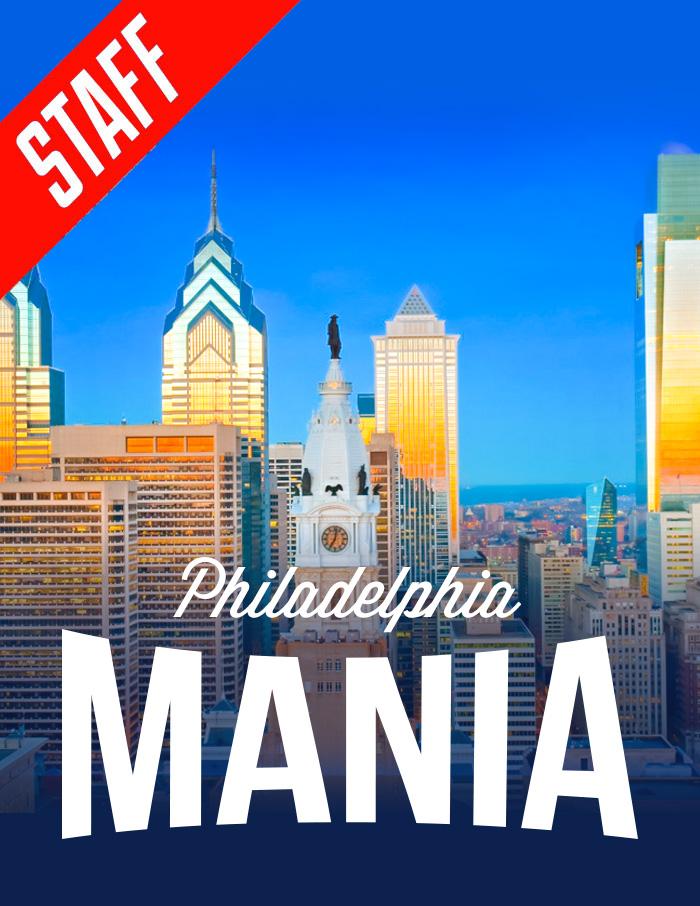 Philadelphia MANIA