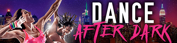 Dance After Dark @ NYC MANIA!
