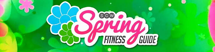 SCW Fitness Spring Guide