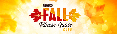 SCW Fall Fitness Guide