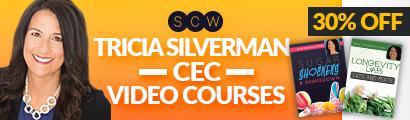 Tricia Silverman CECs