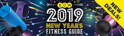 SCW New Year's Fitness Guide