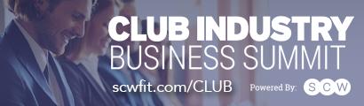 Club Industry Business Summit
