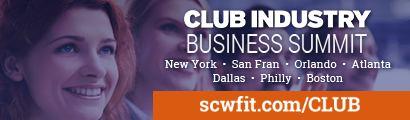Club Industry Business Summit