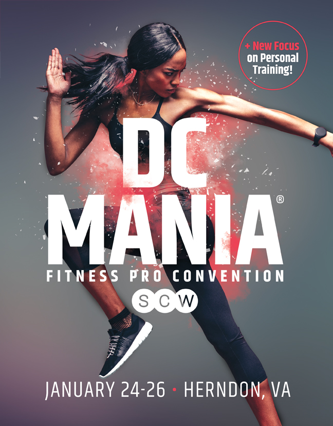 MANIA – SCW Fitness Education
