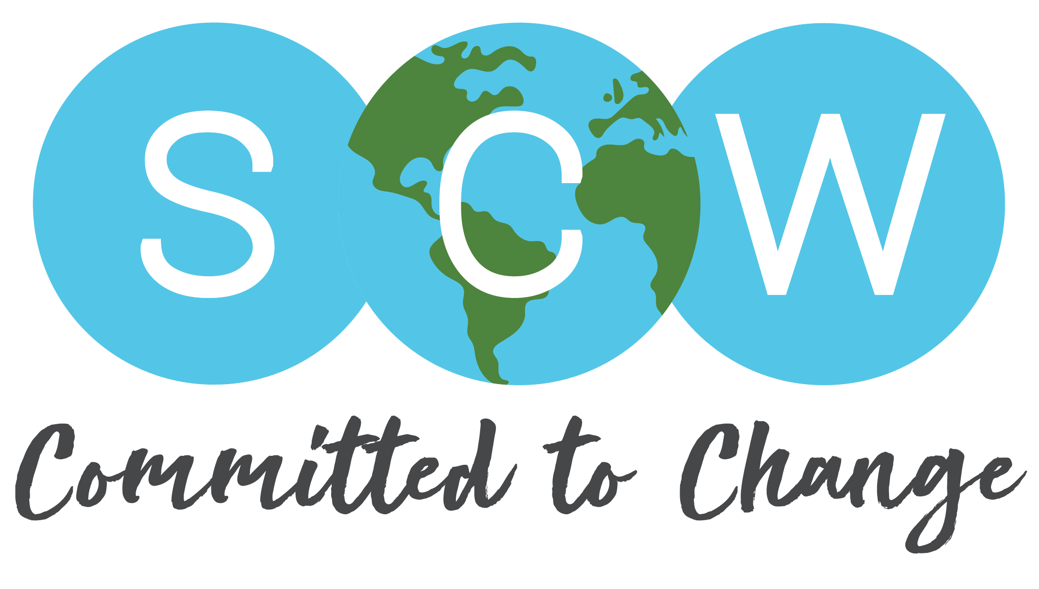 SCW Committed to Change