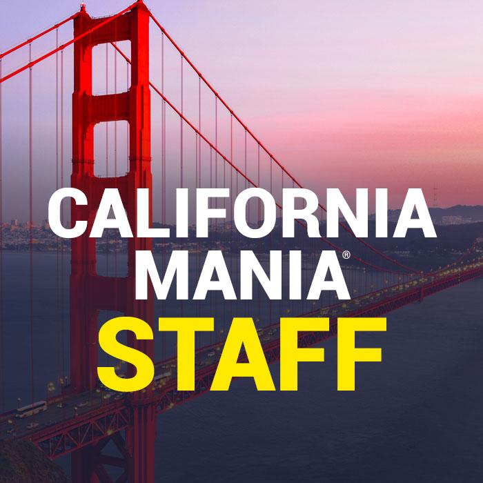 California MANIA