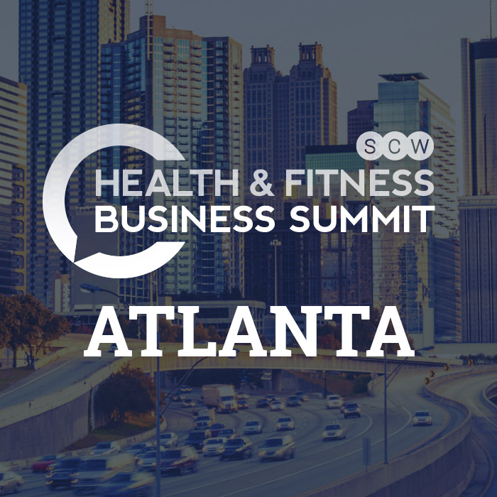 SCW Health & Fitness Business Summit Atlanta