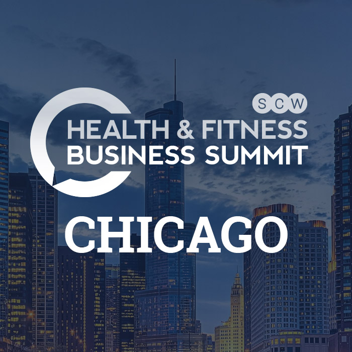 SCW Health & Fitness Business Summit Chicago