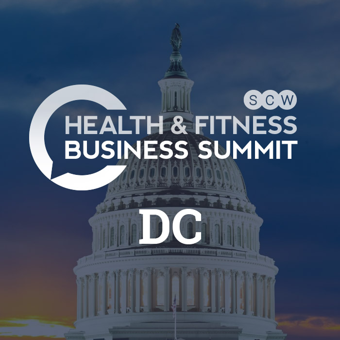 SCW Health & Fitness Business Summit DC