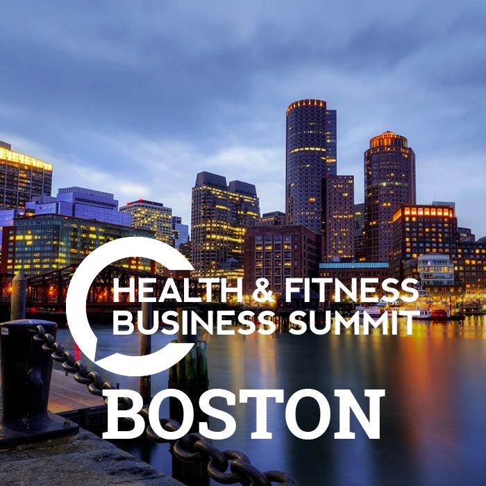 Summit Boston