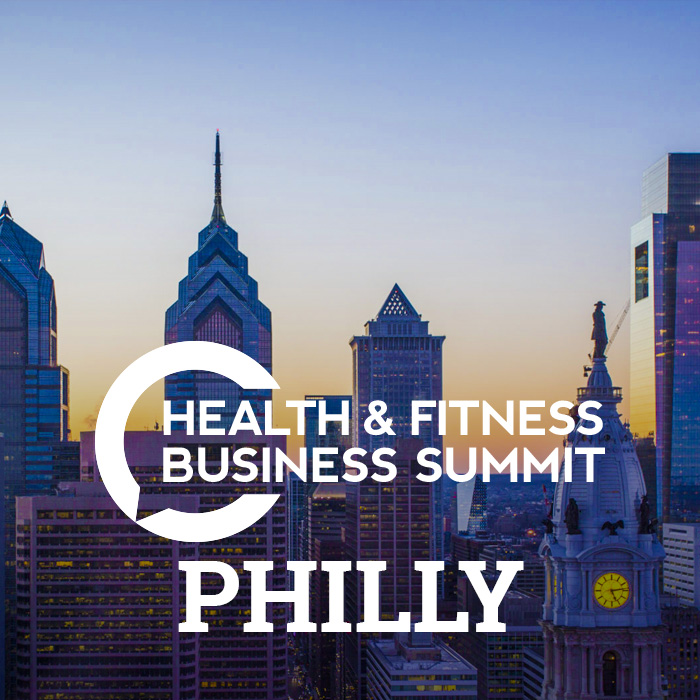 SCW Health & Fitness Business Summit Philly