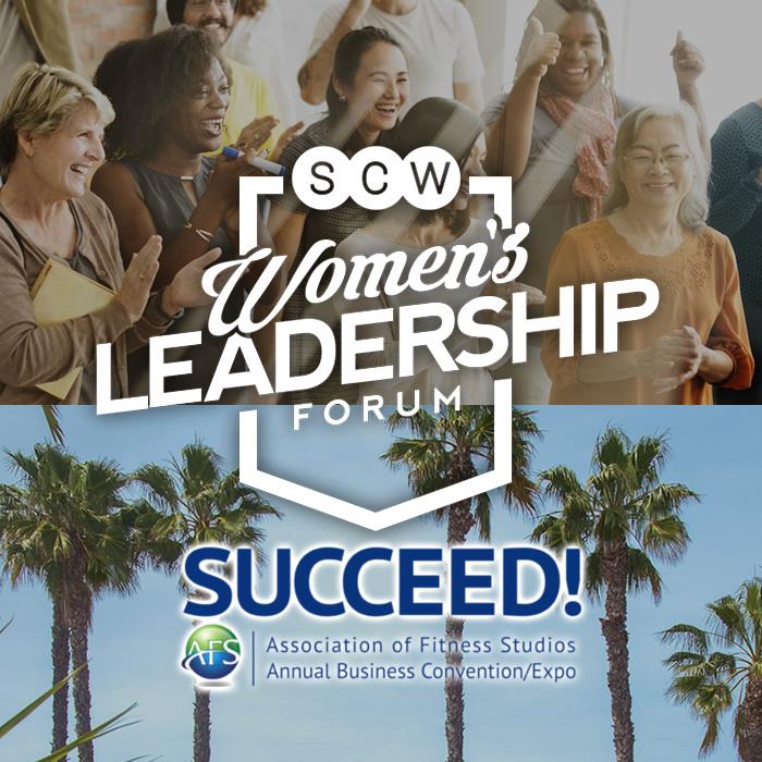 Women's Forum AFS SUCCEED