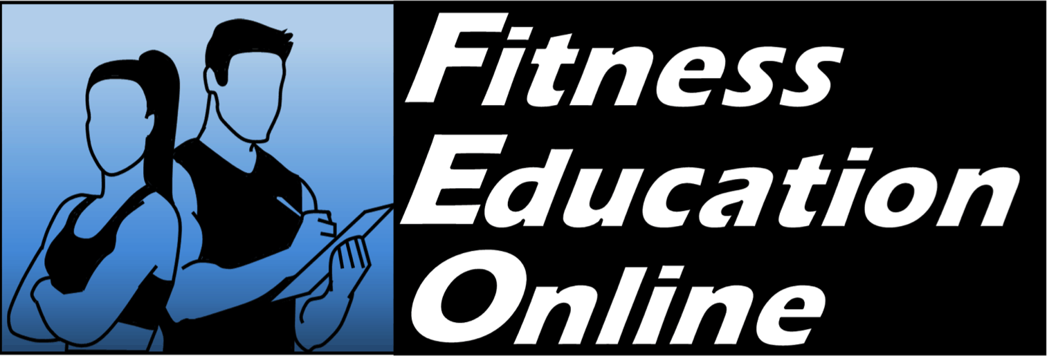Fitness Education Online