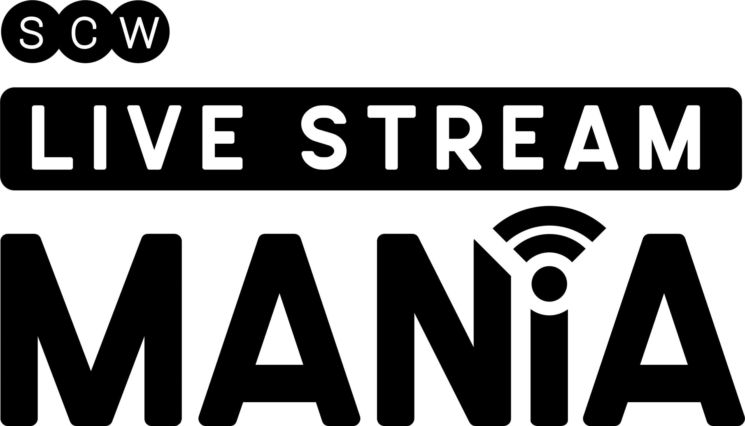 Live Stream MANIA
